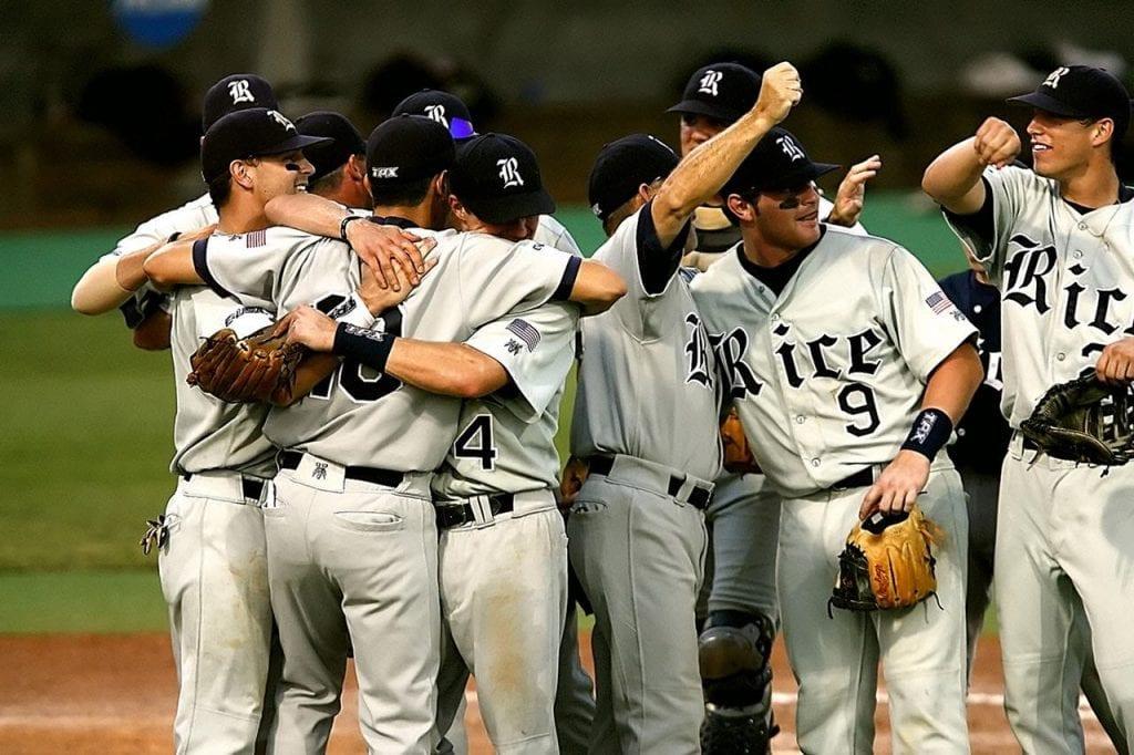 baseball win