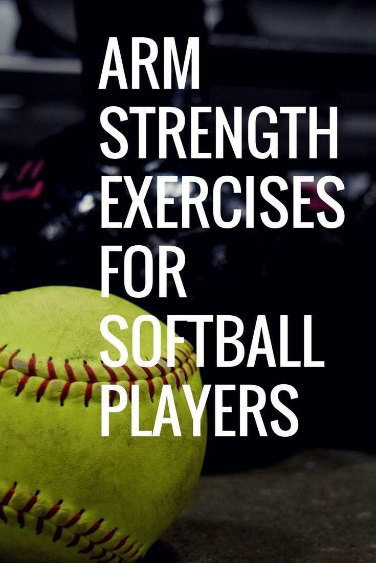 arm strength exercises