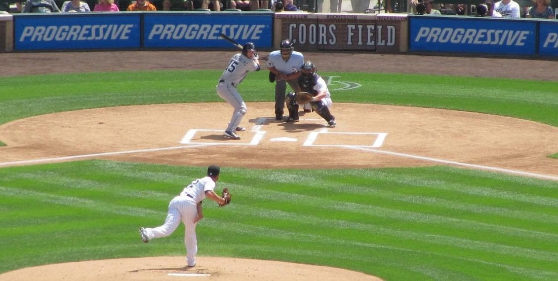 pitching drills for youth baseball