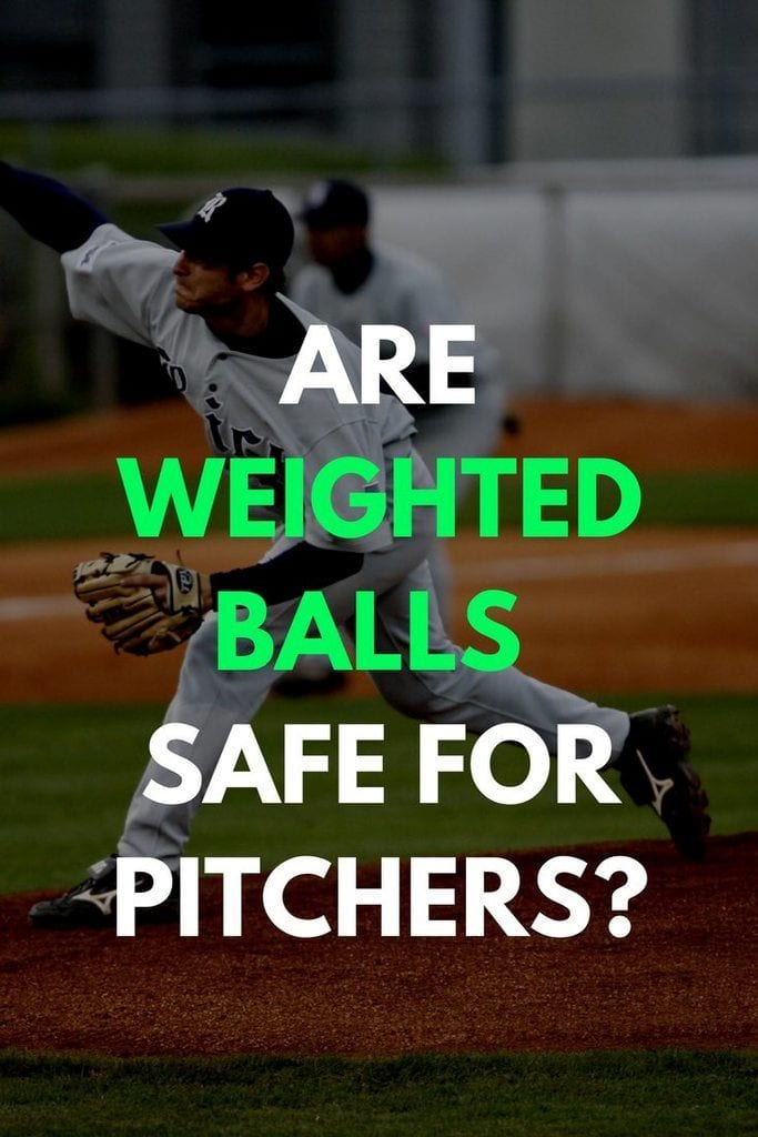 are weighted balls safe