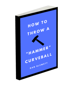 how to throw a great curveball