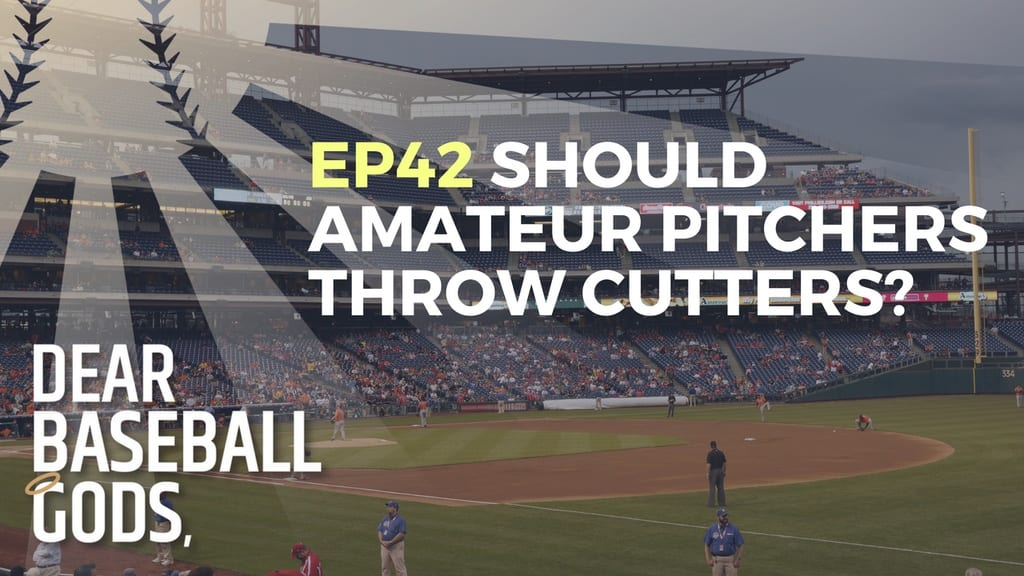 how to throw a cutter