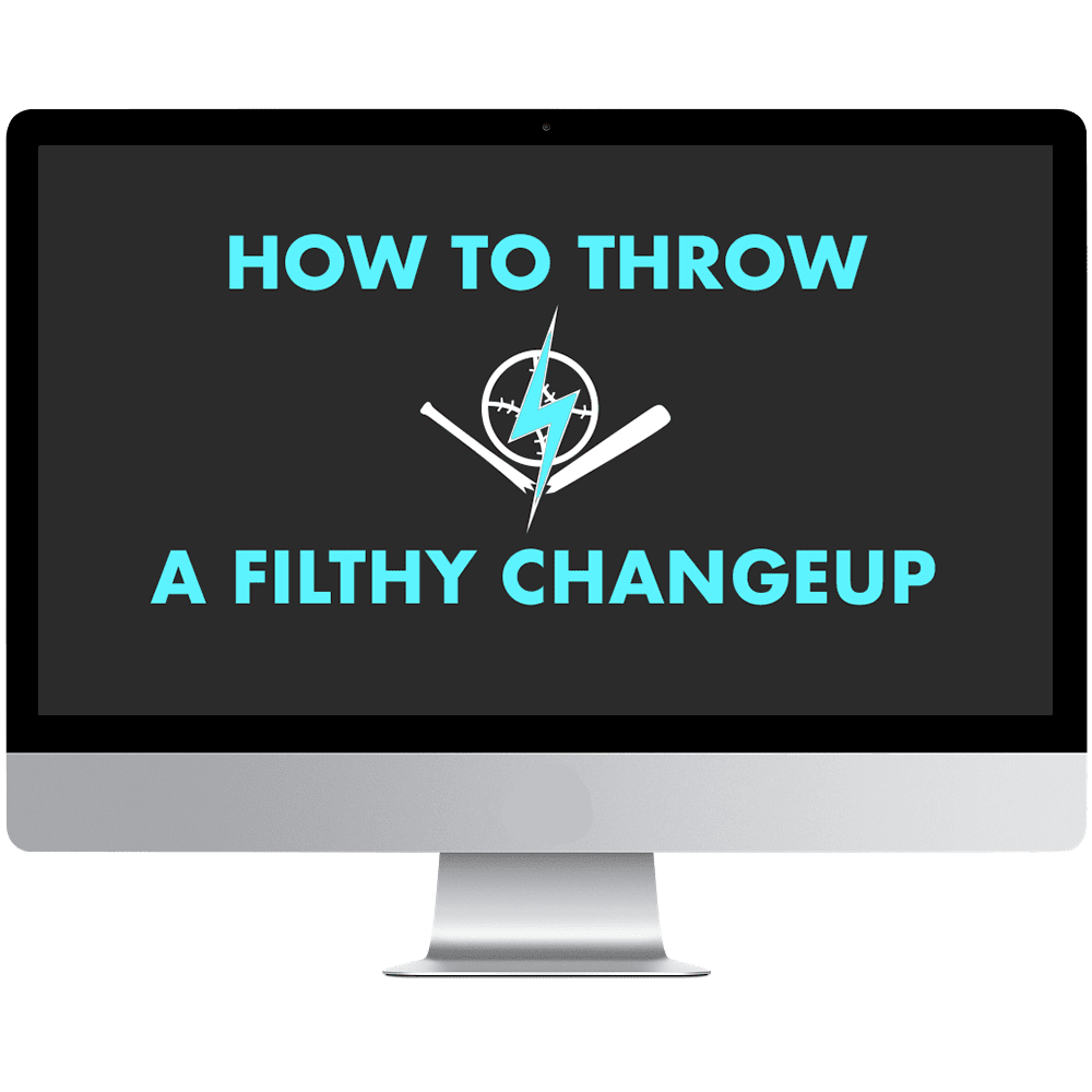 how to throw a filthy changeup