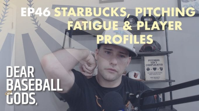 pitching with fatigue