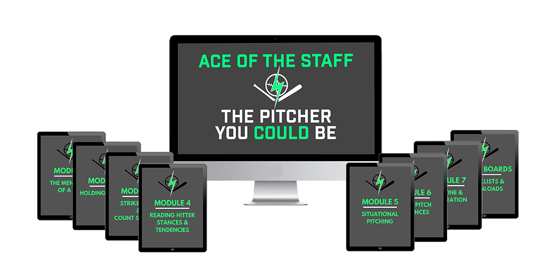 ace of the staff course
