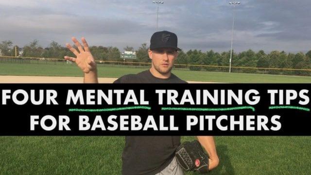 mental training course for baseball