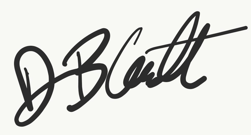 Dan Blewett