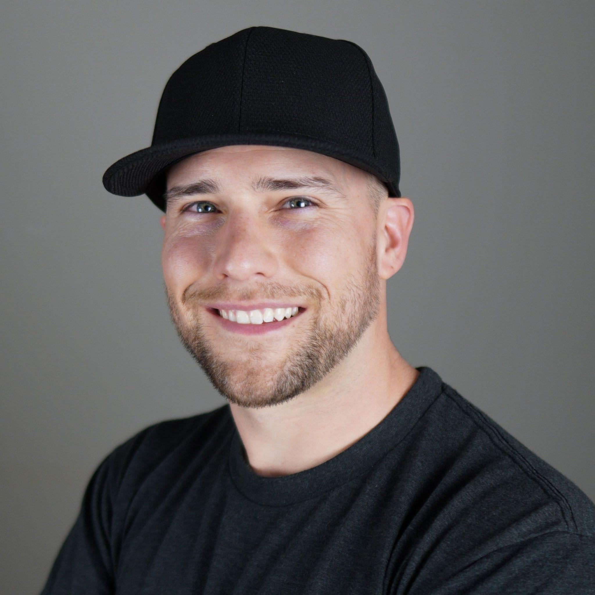 Dan Blewett author