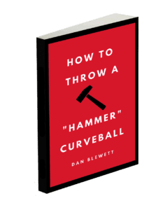 How to Throw a Curveball Ebook