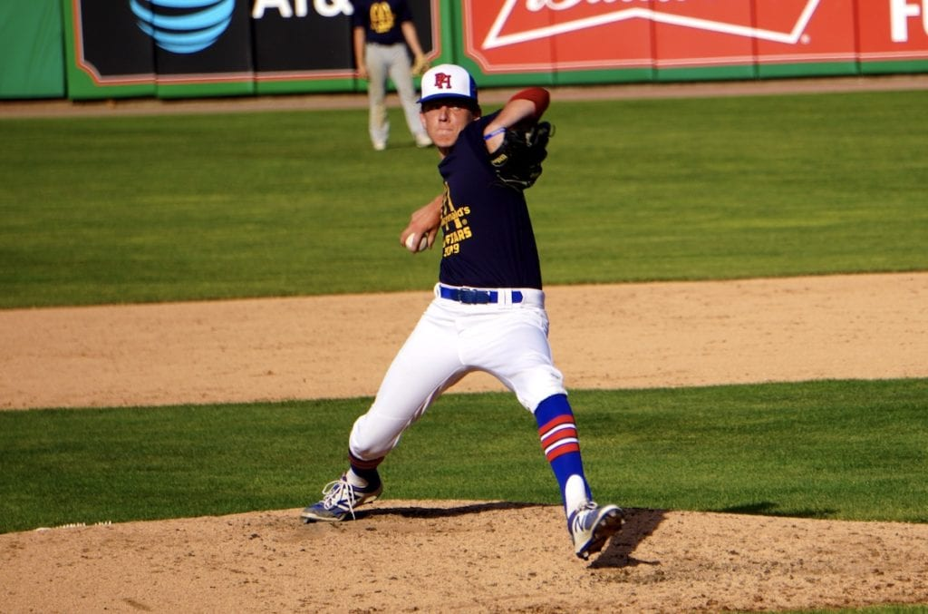 shoulder hip separation throwing